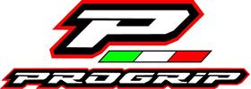 ProGrip Italian Flag Decal / Sticker 04