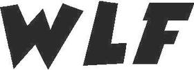WLF Rossi Decal / Sticker