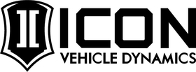 Icon Vehicle Dynamics Decal / Sticker 05