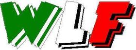 WLF Rossi Decal / Sticker 02