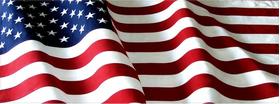 American Flag Decal / Sticker 38