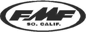 FMF Decal / Sticker 01