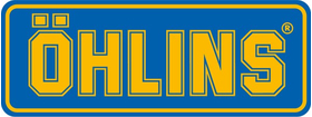 OHLINS Decal / Sticker 10