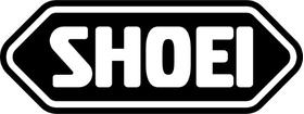 Shoei Decal / Sticker 12