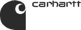 Carhartt Decal / Sticker 01
