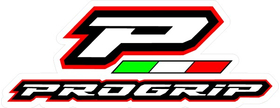 ProGrip Italian Flag Decal / Sticker 03