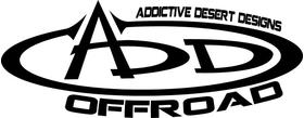 ADD Decal / Sticker 03