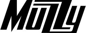 Muzzys Decal / Sticker 04