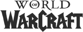 World of Warcraft Decal / Sticker 03