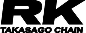 RK Takasago Chain Decal / Sticker 03