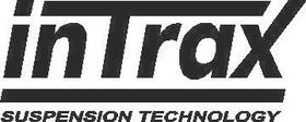 Intrax Decal / Sticker 01