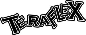 Teraflex Decal / Sticker 02