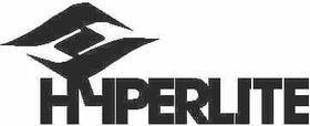 Hyperlite Decal / Sticker 08