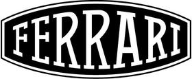Ferrari Decal / Sticker 33
