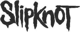 Slipknot Decal / Sticker