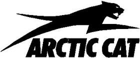 Arctic Cat 05 Decal / Sticker