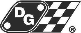 DG Decal / Sticker
