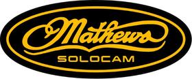 Mathews Solocam Decal / Sticker 07
