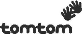TomTom Decal / Sticker