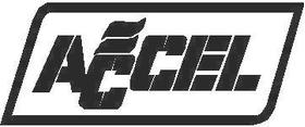 Accel Decal / Sticker