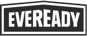 Eveready Decal / Sticker