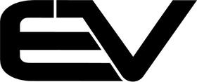 Electric Vehicle EV Decal / Sticker 01
