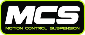 Motion Control Suspension Decal / Sticker 01