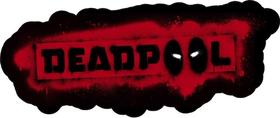 Deadpool Decal / Sticker 08