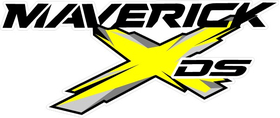 Can-Am Maverick DS Decal / Sticker 20