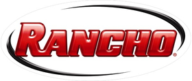 Rancho Decal / Sticker 06