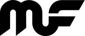 Magnaflow Decal / Sticker 08