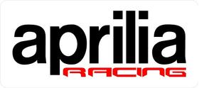 Aprilia Racing Decal / Sticker 26
