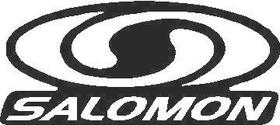 Salomon Decal / Sticker 01