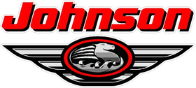 Johnson Outboards Decal / Sticker 05
