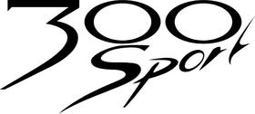 Lotus Esprit 300 Sport Decal / Sticker 11