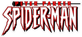 Spiderman Decal / Sticker 17