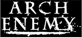 Arch Enemy Decal / Sticker