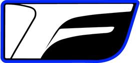 Lexus F-Sport Decal / Sticker 09