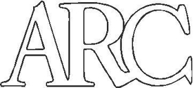 ARC Decal / Sticker