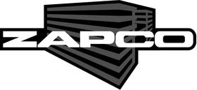 Zapco Car Audio Decal / Sticker 02