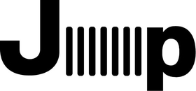 Jeep Decal / Sticker 05