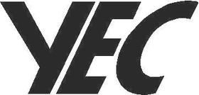 YEC Decal / Sticker