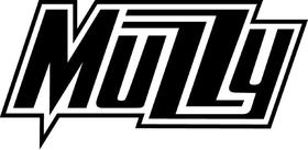 Muzzys Decal / Sticker 05