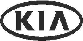 KIA Decal / Sticker