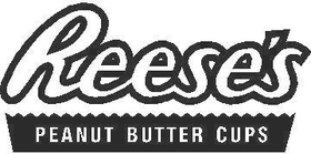 Reese's Peanut Butter Cups Decal / Sticker 01