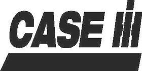 Case International Motors Decal / Sticker