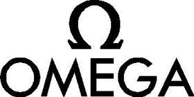 Omega Decal / Sticker