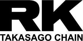 RK Takasago Chain Decal / Sticker 02