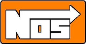 NOS Decal / Sticker 04