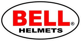 Bell Helmets Decal / Sticker 03